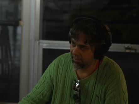 Julio Braga